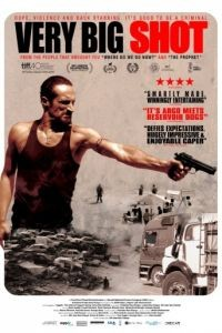 Очень большая шишка / Film Kteer Kbeer (2015)