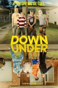 Вверх ногами / Down Under (2016)