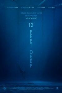 12 футов глубины / The Deep End (2016)