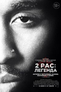 2pac: Легенда / All Eyez on Me (2017)