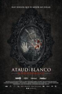 Белый гроб: Игра дьявола / Ata?d Blanco: El Juego Diab?lico (2016)