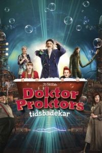 Доктор Проктор и его машина времени / Doktor Proktors tidsbadekar (2015)