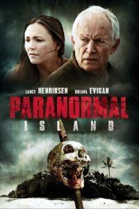 Паранормальный остров / Paranormal Island (2014)