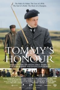 Честь Тома / Tommy's Honour (2016)