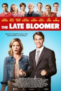 Поздний цветок / The Late Bloomer (2016)
