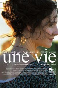 Жизнь / Une vie (2016)