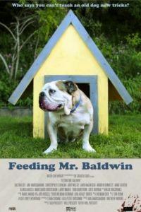 Прожорливый мистер Болдуин / Feeding Mr. Baldwin (2013)
