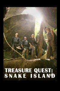 Discovery. В поисках сокровищ: Змеиный остров 2 сезон 7 серия