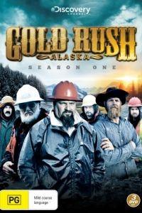 Discovery. Золотая лихорадка 9 сезон 8 серия