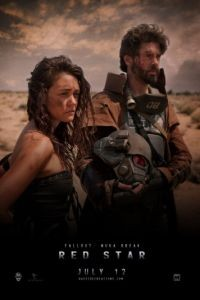 Fallout: Красная звезда 1 сезон 1 серия