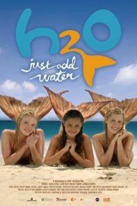 H2O: Просто добавь воды 2006 3 сезон 26 серия