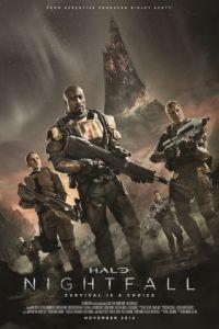 Halo: Сумерки 1 сезон 5 серия