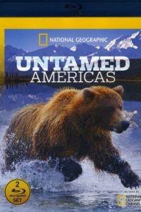 National Geographic. Дикая природа Америки 1 сезон 4 серия