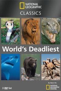 National Geographic: Самые опасные животные 1 сезон 31 серия