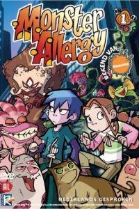 Аллергия на монстров 1 сезон 52 серия