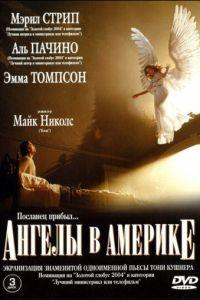 Ангелы в Америке 1 сезон 6 серия
