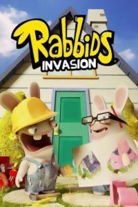 Бешеные кролики: Вторжение 1 сезон 10 серия