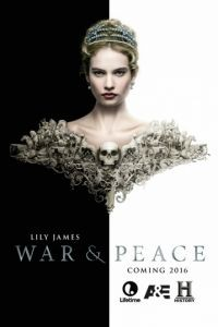 Война и мир 1 сезон 8 серия