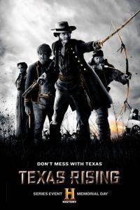Восстание Техаса 1 сезон 10 серия