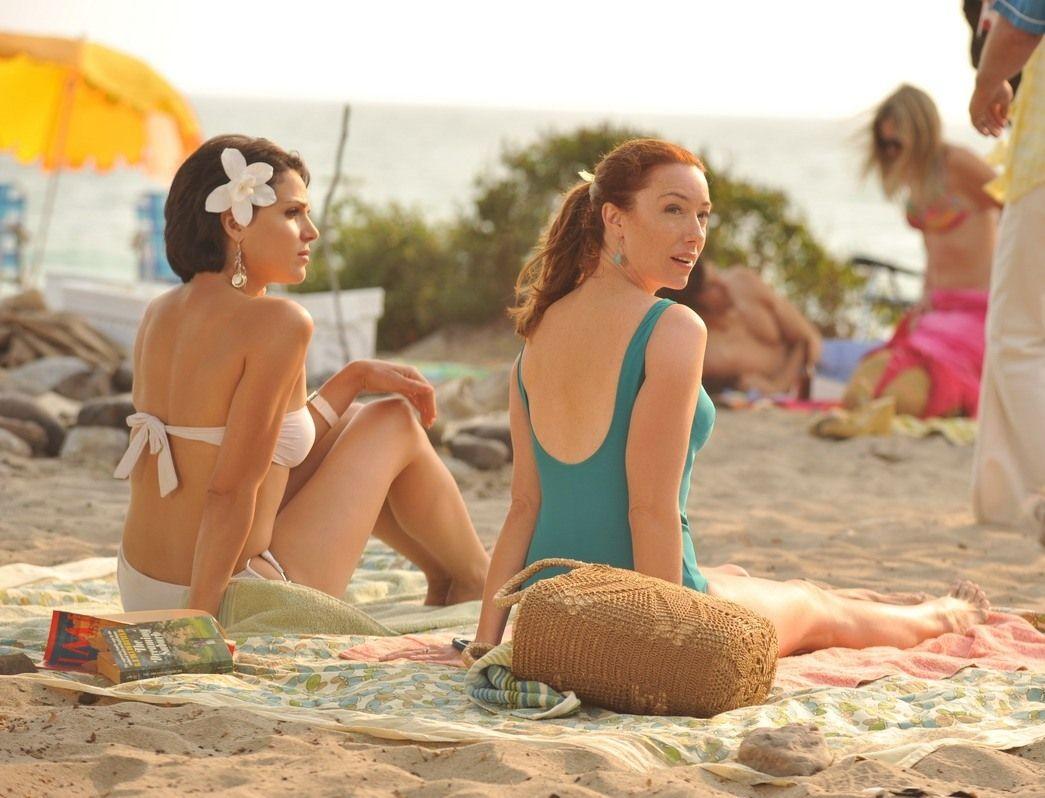 Смотрть онлайн солнце пляж и секс