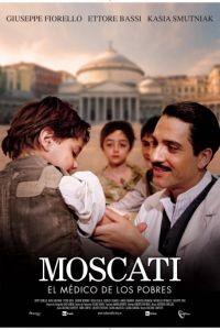 Джузеппе Москати: Исцеляющая любовь / Giuseppe Moscati: L'amore che guarisce (2007)