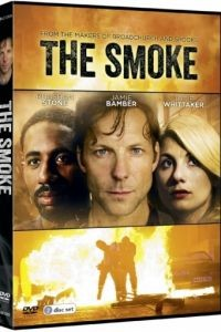 Дым 1 сезон 5 серия
