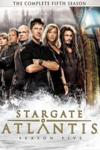 Звездные Врата: Атлантида 5 сезон 20 серия