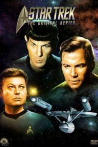 Звездный путь: Оригинальный Сериал remastered 3 сезон 24 серия