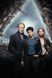 Команда / Убийство без границ 1 сезон 8 серия