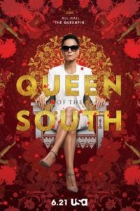Cмотреть Королева юга 4 сезон 3 серия онлайн в Хдрезка качестве 720p