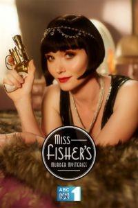 Леди-детектив мисс Фрайни Фишер 3 сезон 8 серия