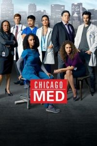 Медики Чикаго 4 сезон 8 серия