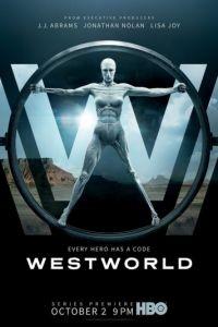 Мир Дикого Запада 2 сезон 10 серия