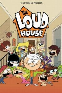 Мой шумный дом 1 сезон 26 серия