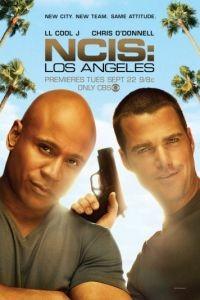 Морская полиция: Лос-Анджелес 10 сезон 4 серия