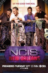 Морская полиция: Новый Орлеан 5 сезон 3 серия