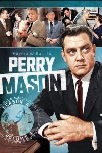 Перри Мэйсон 1957 9 сезон 30 серия