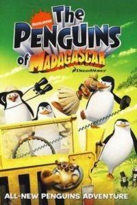 Пингвины из Мадагаскара 3 сезон 15 серия