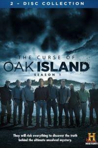 Проклятие острова Оук 2 сезон 10 серия