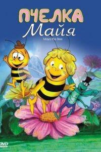 Пчелка Майя 1 сезон 104 серия