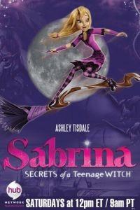 Cмотреть Сабрина – маленькая ведьма онлайн на Хдрезка качестве 720p