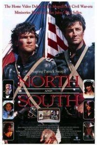 Cмотреть Север и Юг онлайн на Хдрезка качестве 720p
