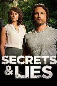 Тайны и ложь 2014