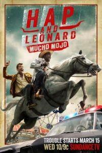 Хэп и Леонард 3 сезон 6 серия