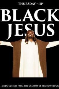 Черный Иисус 2 сезон 10 серия