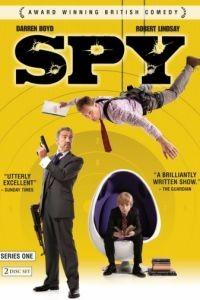 Шпион / Spy (2011)