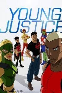Юная Лига Справедливости 2010 3 сезон 26 серия