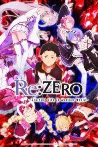 Re: Жизнь в альтернативном мире с нуля 1 сезон 25 серия