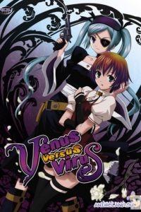 Венус против Вируса 1 сезон 12 серия