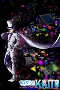 Волшебник Кайто 1412 1 сезон 24 серия